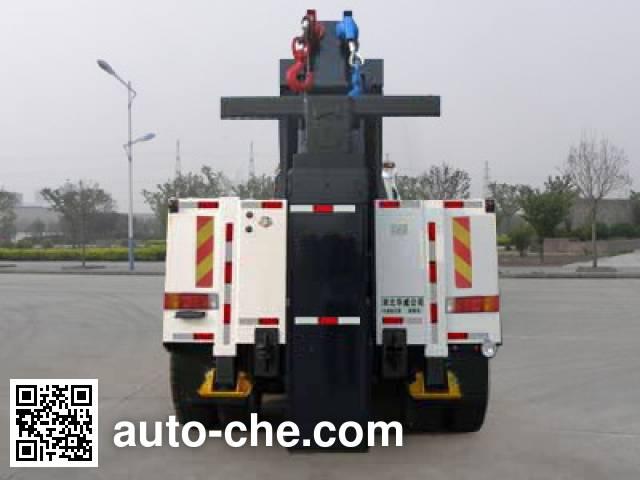 Sinotruk Huawin SGZ5310TQZSX4T wrecker