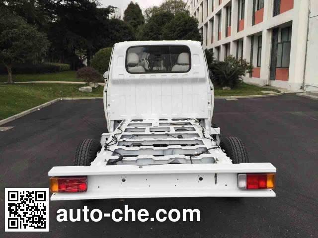 Datong SH1031C6G5-P light truck chassis