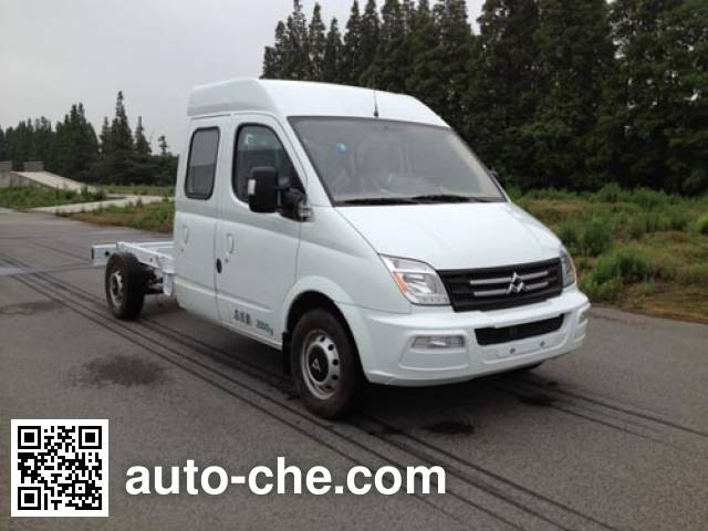 SAIC Datong Maxus SH1042A6D5-P light truck chassis