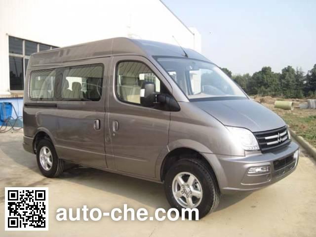 Datong SH5040XSWA2D4 business bus