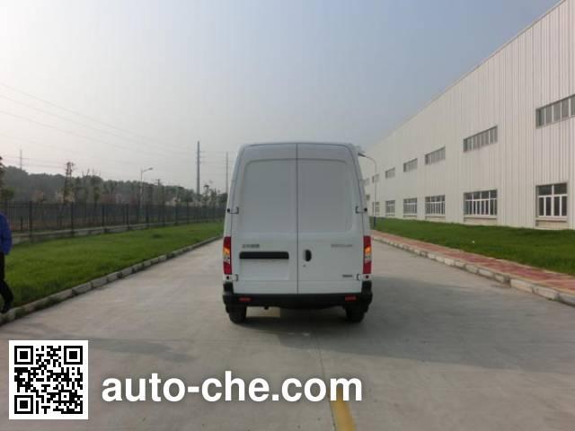 SAIC Datong Maxus SH5041XLLA2D4 cold chain vaccine transport medical vehicle