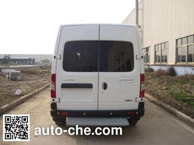 Datong SH5041XSPA3D4 judicial vehicle