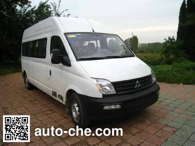 SAIC Datong Maxus SH5041XSWA4D4-T business bus