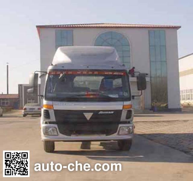 Starry SJT5163GLQ asphalt distributor truck