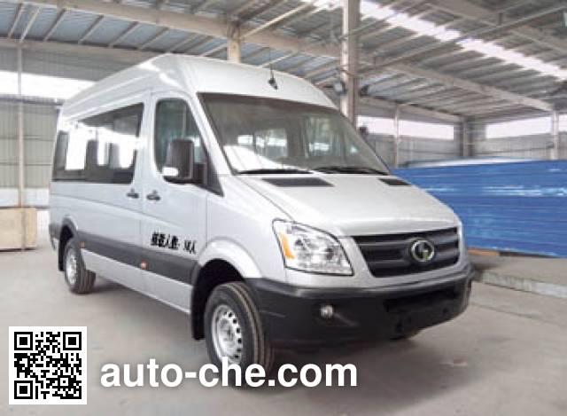 Shaolin SLG6600EVG1 electric city bus