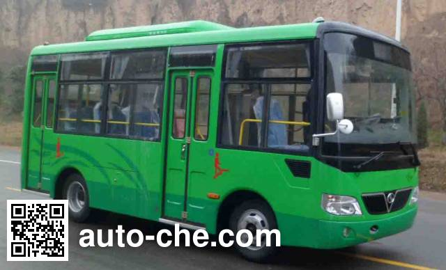 Shaolin SLG6600T5GF city bus