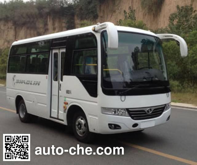 Shaolin SLG6602C5E bus