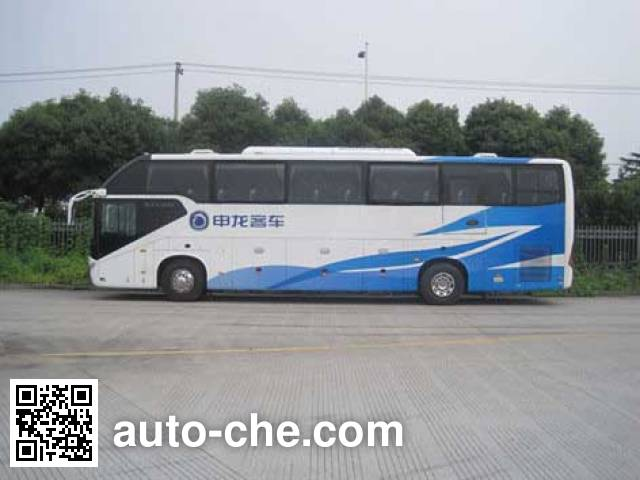 Shenlong SLK6120BLD5 bus