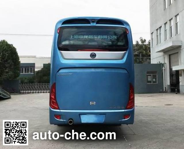 Shenlong SLK6128GLD5 bus