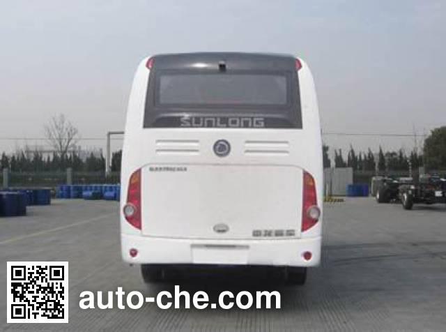 Sunlong SLK6750GSD5 bus