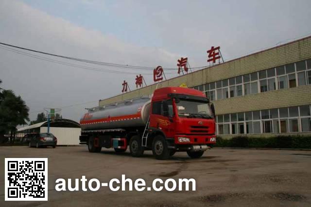 Xingshi SLS5254GJYC4Q fuel tank truck