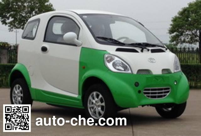 Электрический легковой автомобиль (электромобиль) Kandi SMA7000BEV02