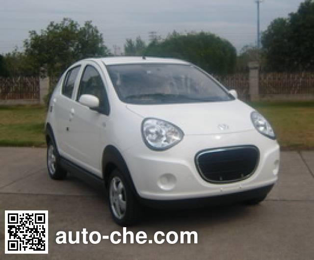 Электрический легковой автомобиль (электромобиль) Kandi SMA7001BEV