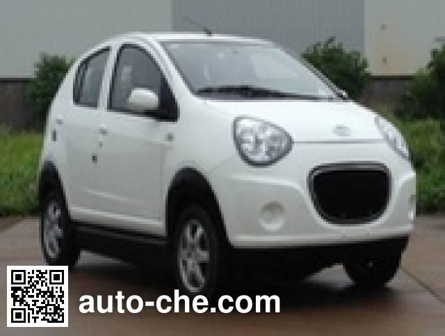 Электрический легковой автомобиль (электромобиль) Kandi SMA7001BEV03
