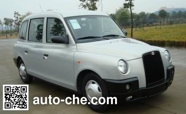 Легковой автомобиль Yinglun SMA7240E4