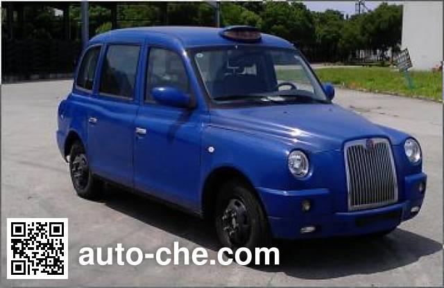 Легковой автомобиль Yinglun SMA7242C01