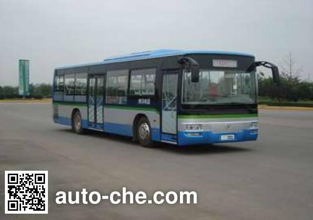 Yema SQJ6111B1CH electric city bus