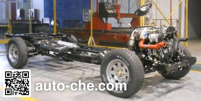 开瑞牌SQR1020H98D-S多用途货车底盘