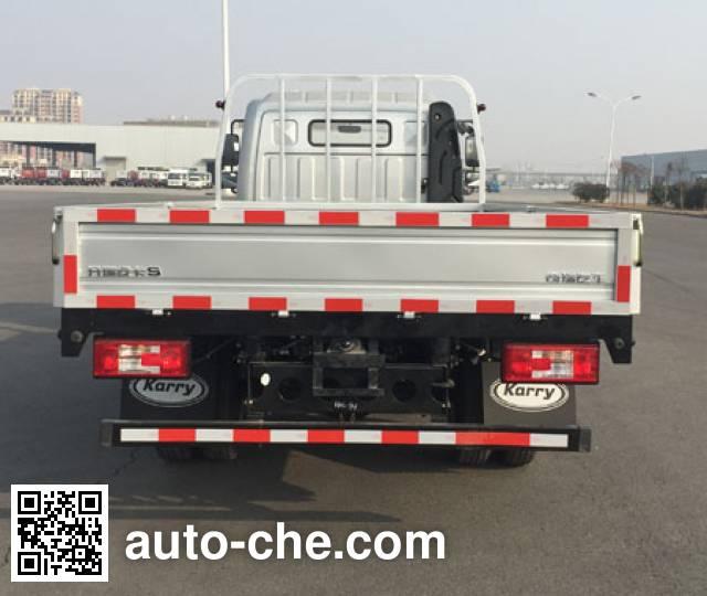 开瑞牌SQR1040H03D载货汽车