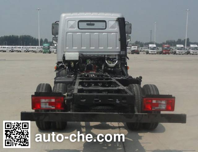 开瑞牌SQR1047H02D-E载货汽车底盘