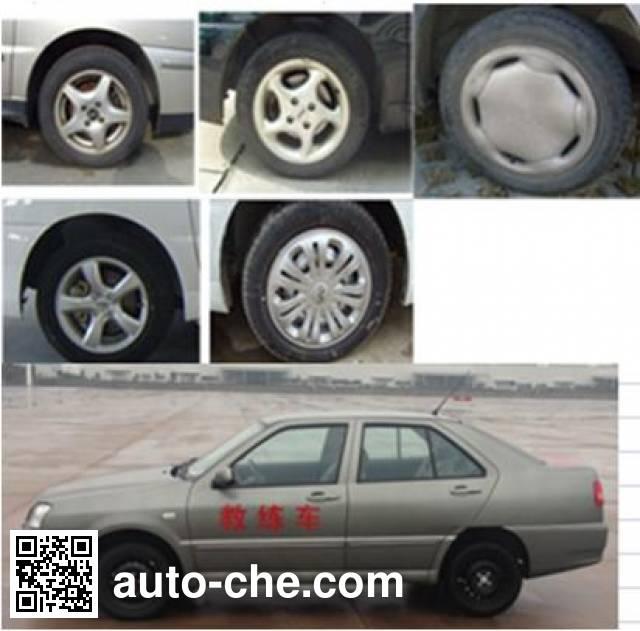 Chery SQR5010XLHA15 учебный автомобиль