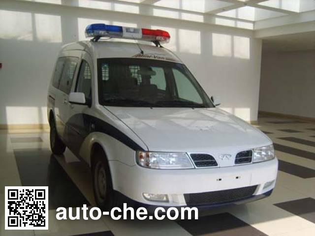 Chery SQR5020XQC автозак