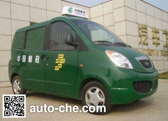 Chery SQR5020XYZ почтовый автомобиль