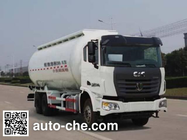集瑞联合牌SQR5250GFLD6T4-2低密度粉粒物料运输车