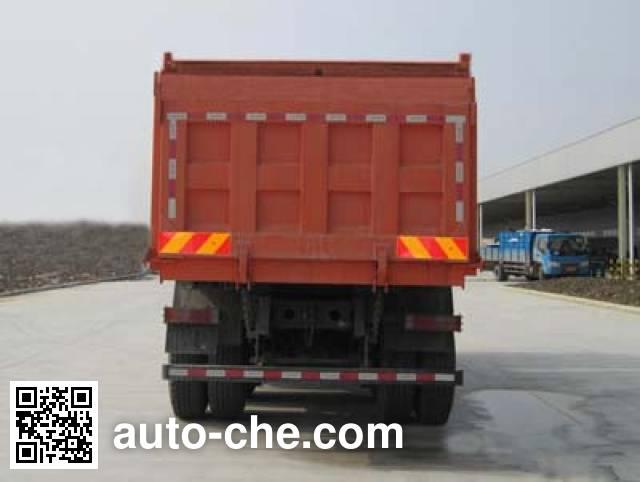 集瑞联合牌SQR5251ZLJD6T4自卸式垃圾车