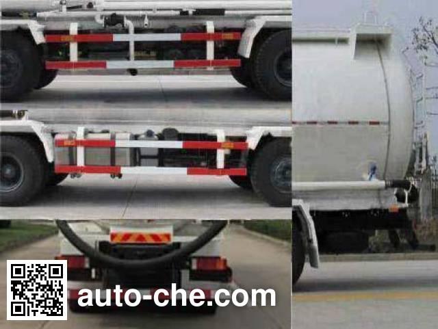 集瑞联合牌SQR5311GFLD6T6-1低密度粉粒物料运输车