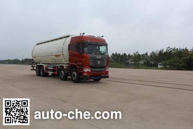 集瑞联合牌SQR5312GFLN6T6低密度粉粒物料运输车
