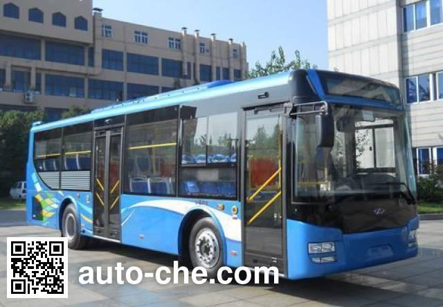 Chery SQR6100 городской автобус
