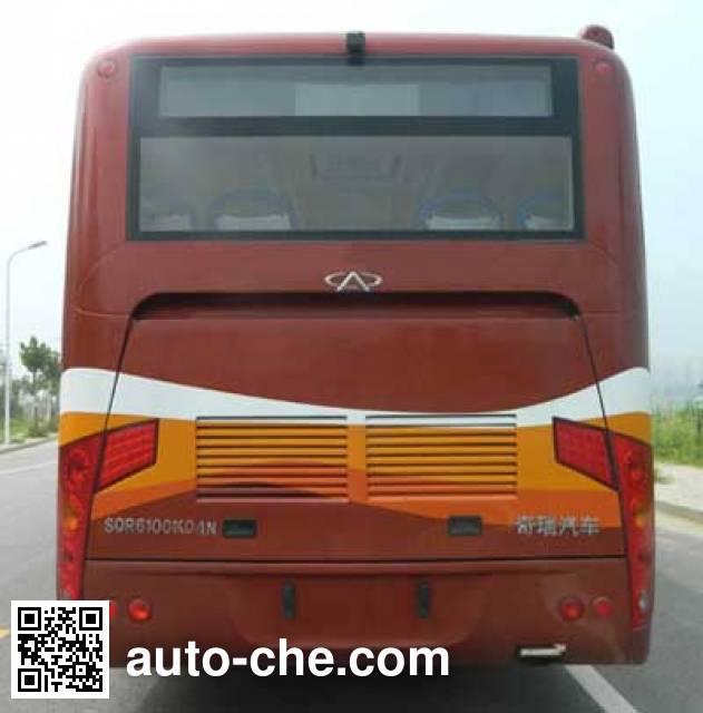 Chery SQR6100K04N городской автобус