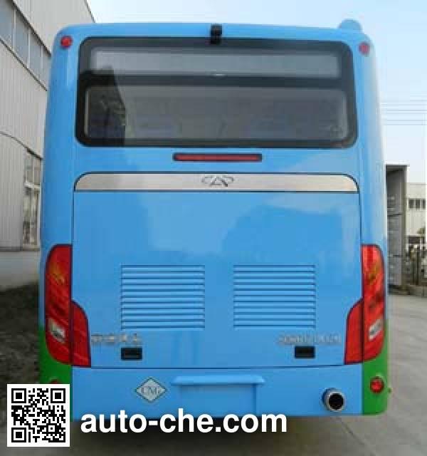 Chery SQR6121K12N городской автобус