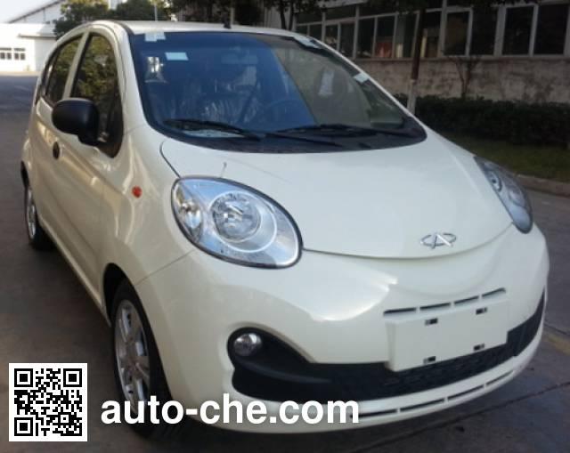 Электрический легковой автомобиль (электромобиль) Chery SQR7000BEVJ00