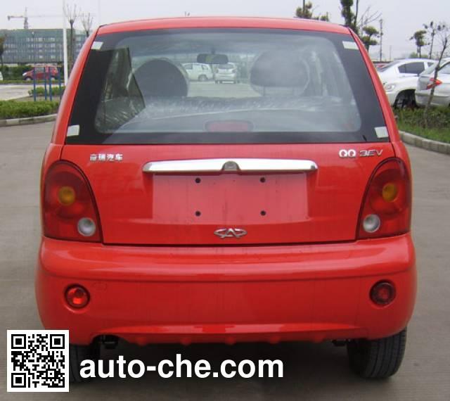 Chery электрический легковой автомобиль (электромобиль) SQR7000BEVS11
