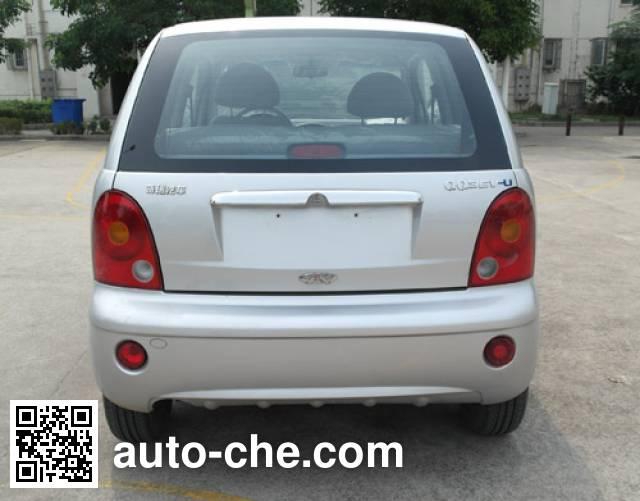 Chery SQR7000BEVS112 электрический легковой автомобиль (электромобиль)