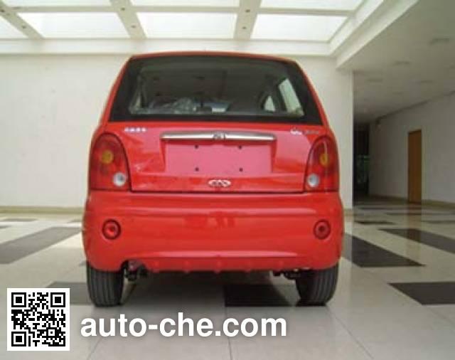 Chery электрический легковой автомобиль (электромобиль) SQR7000EAS11