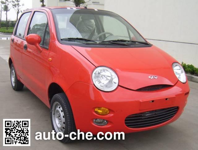 Chery SQR7000BEVS11 электрический легковой автомобиль (электромобиль)