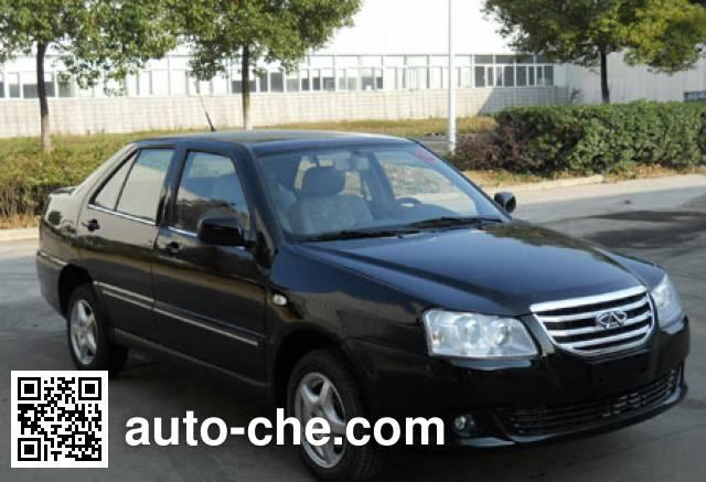 Легковой автомобиль Chery SQR7150A151