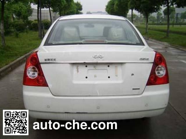 Chery SQR7160A217/B гибридный легковой автомобиль