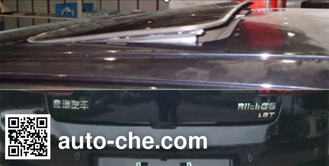 Riich легковой автомобиль SQR7181B12T7