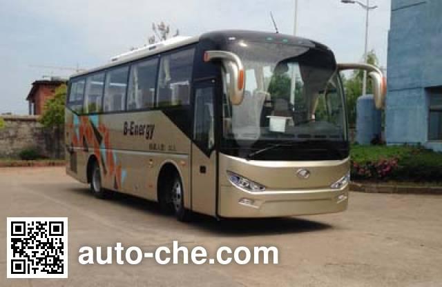 Shangrao SR6889THV bus