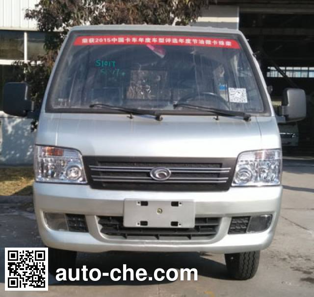 Lufeng ST5030ZXXK detachable body garbage truck
