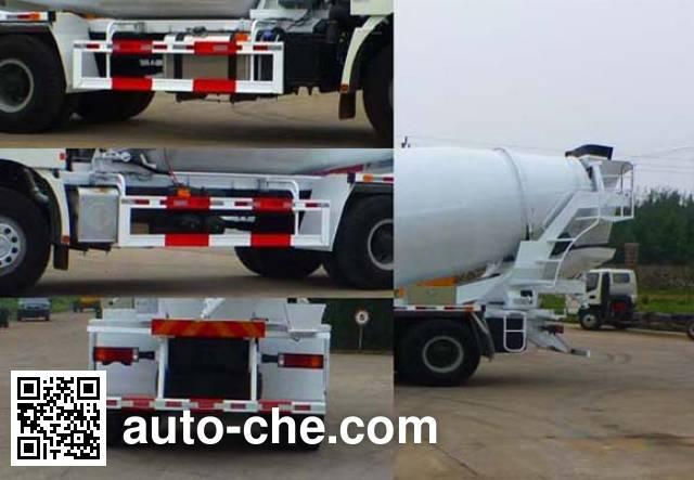 Lufeng ST5252GJBN concrete mixer truck