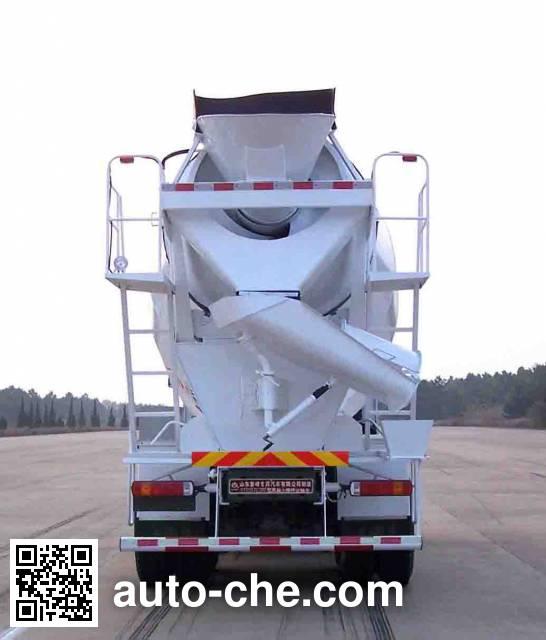Lufeng ST5257GJBZ concrete mixer truck