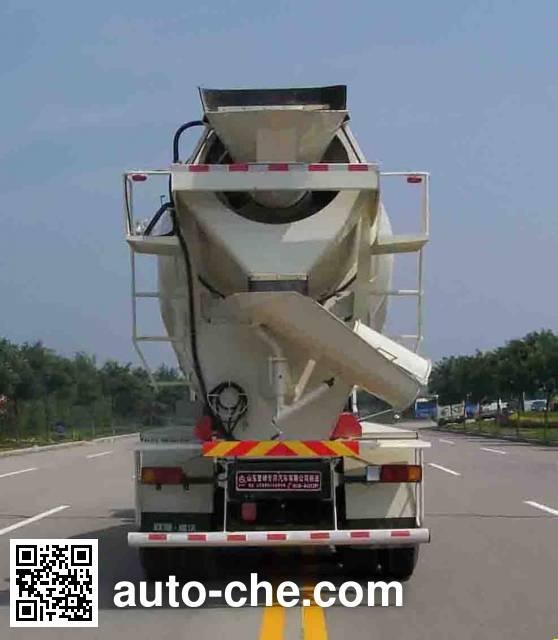 Lufeng ST5311GJBK concrete mixer truck