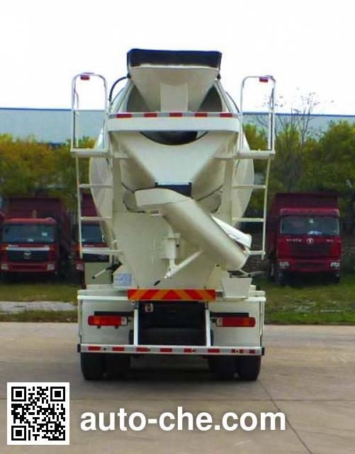 Lufeng ST5315GJBK concrete mixer truck