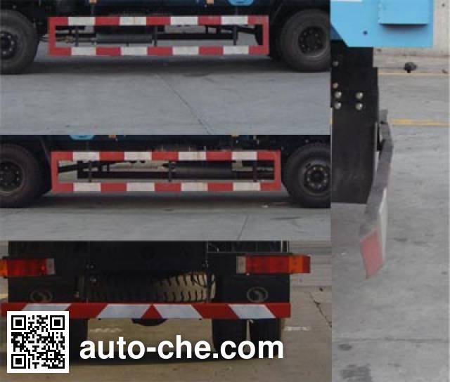 Sitom STQ5121TPB4 flatbed truck