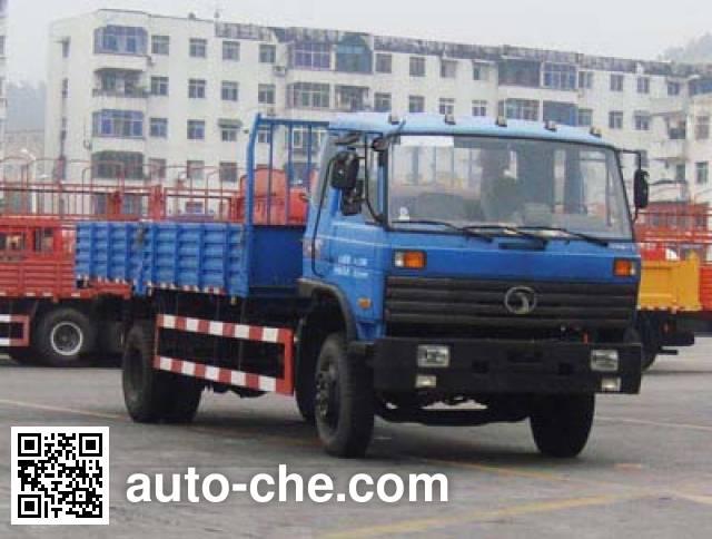 Sitom STQ1160L10N13 natural gas cargo truck